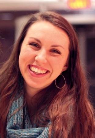 Sophie Lasoff
