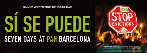 Advertisement for the documentary