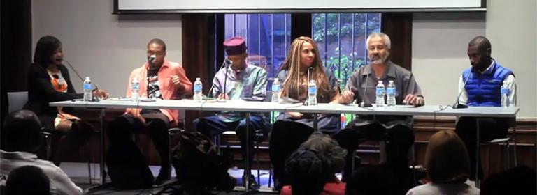 """Call and Response: Black Power 50 Years Later"" at Brooklyn Historical Society"