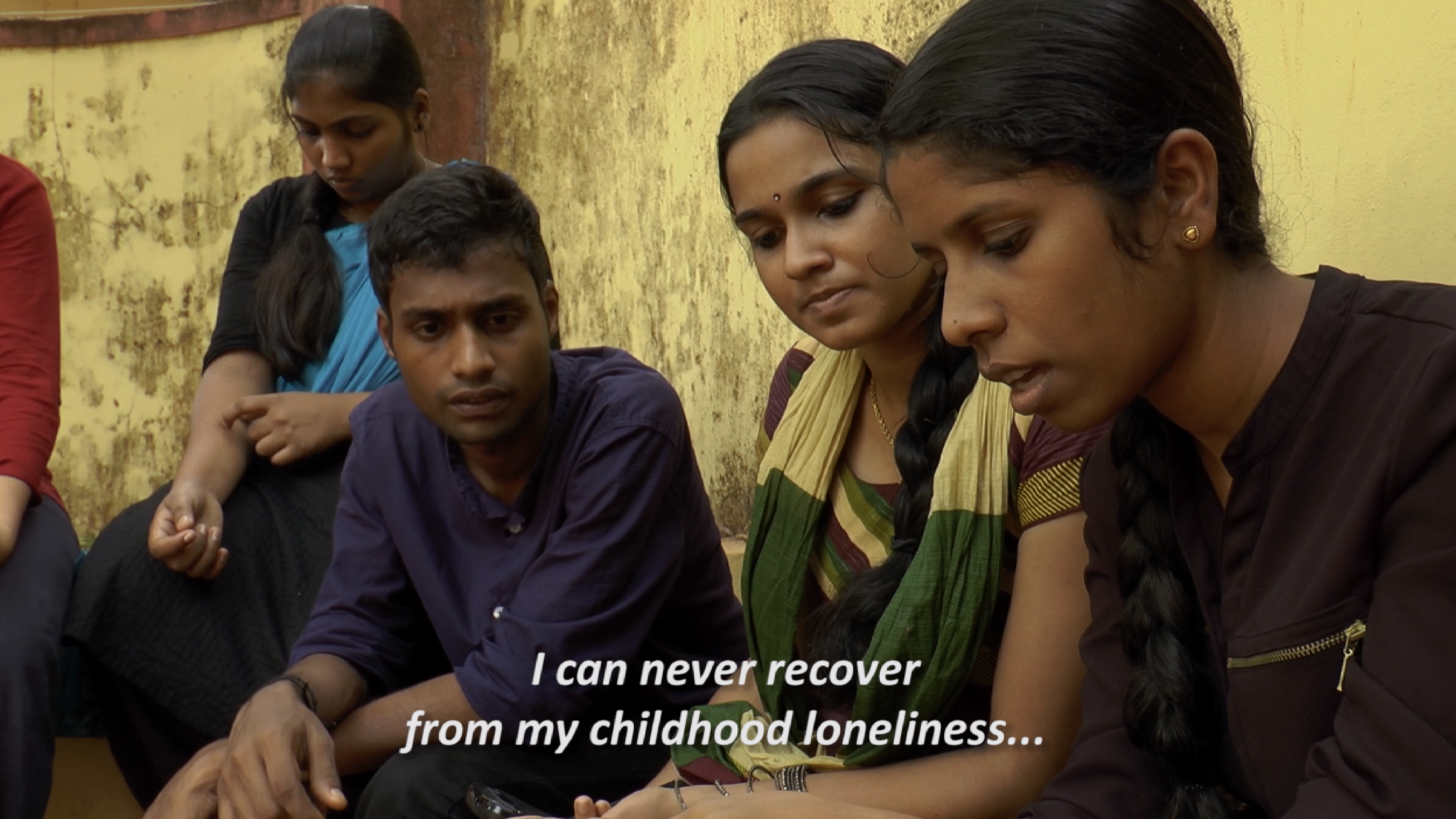 POSTPONED: Recasting Selves: A Screening and Discussion with Filmmaker Lalit Vachani